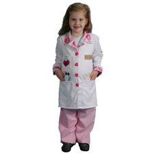 Veterinarian Children's Costume