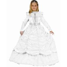 Royal Bride Children's Costume