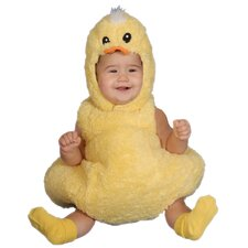 Cute Little Baby Duck Costume Set