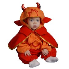Infant Little Devil Costume