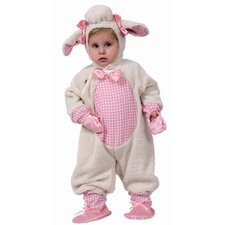 Grazing Lamb Children's Costume