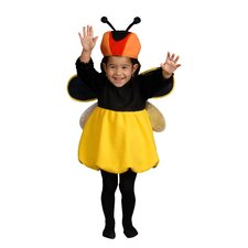 Firefly Dress Children's Costume