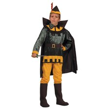 <strong>Dress Up America</strong> Robin Hood Children's Costume