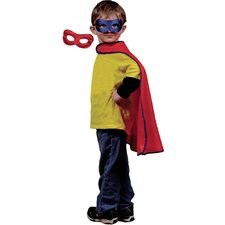 <strong>Dress Up America</strong> Super Hero Costume