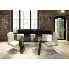 Agata 7 Piece Dining Set