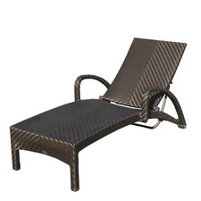 All Seasons Dover Stacking Sun Lounger