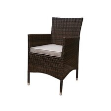 Lincoln Dining Armchair with Cushion