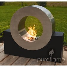 <strong>PureFlame</strong> Ring of Fire Outdoor Fireplace