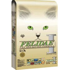 Cat and Kitten Formula Food