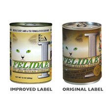 Platinum Formula Canned Cat Food