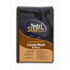 Large Breed Lamb Dry Dog Food (33-lb Bag)