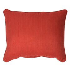 Lumbar Throw Pillows (Set of 2)