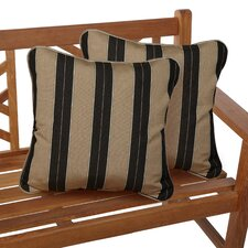<strong>Mozaic Company</strong> Corded Pillows (Set of 2)