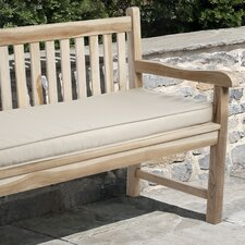 Sunbrella Outdoor Bench Cushion