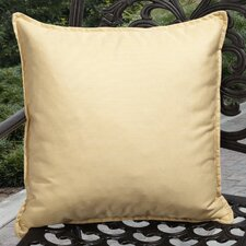 waySunbrella Outdoor Throw Pillow (Set of 2)