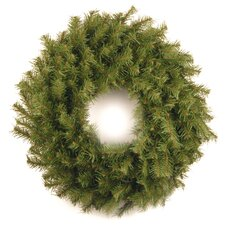 "<strong>National Tree Co.</strong> Norwood Fir 24"" Wreath"