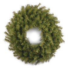 "Norwood 24"" Fir Wreath"