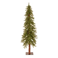 Hickory Cedar 6' Green Artificial Christmas Tree