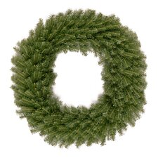 "Norwood Fir 48""  Wreath"