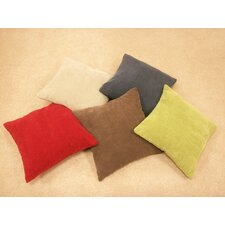 Curtina Chenille Spot Cushion