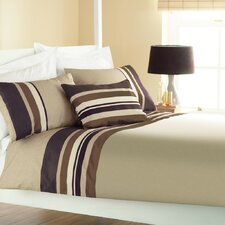 Curtina Harvard Duvet Set