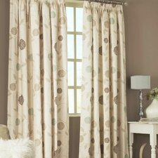 Rosemont Lined Curtain