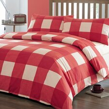 <strong>Dreams 'N' Drapes</strong> Newquay Duvet Set