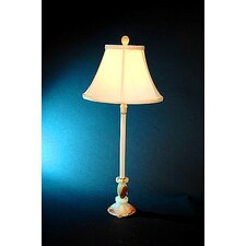 "Chartreuse 29.5"" H Piano Table Lamp"
