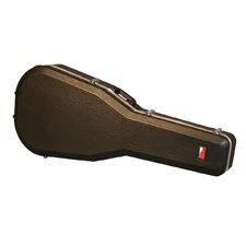 Molded Classical Guitar Case