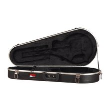 Molded Guitar Mandolin Case
