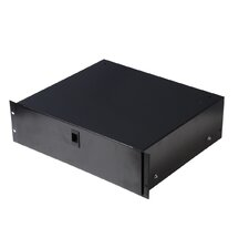 2U Lockable Drawer
