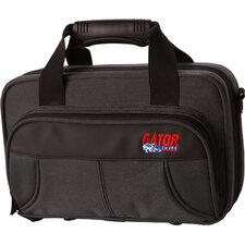 <strong>Gator Cases</strong> Newly Designed Lightweight Clarinet Case