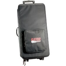<strong>Gator Cases</strong> Par Can Light Case Carries 8 Par 38's