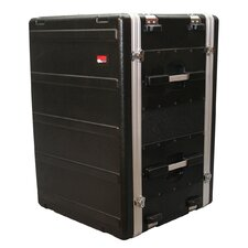<strong>Gator Cases</strong> Shock Audio Rack
