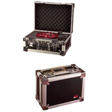 Mixer Wood Flight Road Case