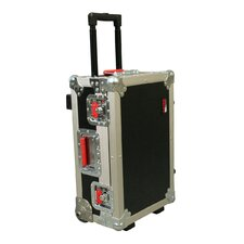 ATA Utility Road Case for Carry - On Laptop Tray Interior