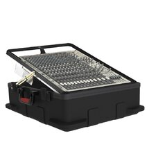 ATA Molded Pop Up Mixer Case