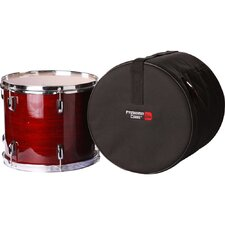 "Standard Series Padded Bass Drum Bag: 22"" x 16"""