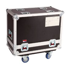 "Tour Style Speaker Transporter for 12"" speakers"