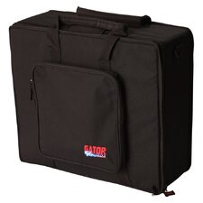 "<strong>Gator Cases</strong> Lightweight Mixer Case: 6"" H x 16"" W x 18"" D"
