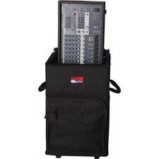 Standard Powered Mixer Music Case