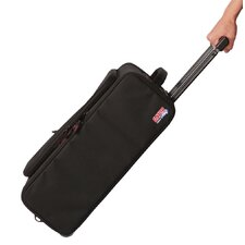 <strong>Gator Cases</strong> Rolling Rack Bag