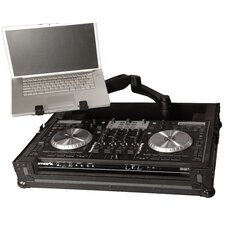 <strong>Gator Cases</strong> Tour Style Dj Case for NS6 with Arm