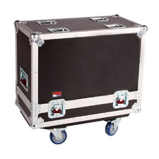 Tour Style Speaker Transporter for QSC K10 Speakers