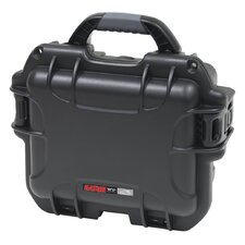 Water Proof Utility Case with Diced Foam
