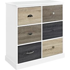 6 Door Storage Cabinet Door Fronts