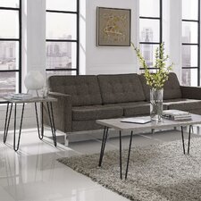 Owen Retro Coffee Table Set