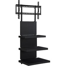 "Hollow Core Mount 60"" TV Stand"