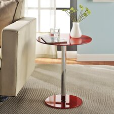 <strong>Altra Furniture</strong> Accent End Table