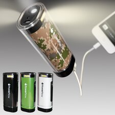 One Year Smartphone Backup Battery 4 Pack